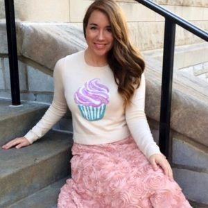 Lauren Conrad sweater size medium